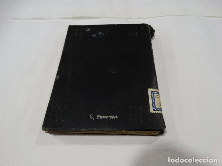 Libros antiguos: EL TEMPLO PROFANADO -1930 PRO MATER- PRIMERA EDICCIÓN - Foto 2 - 118940779