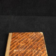 Libros antiguos: EXPOSICIÓN GRAMATICAL, CRÍTICA, FILOSÓFICA Y RAZONADA - RAIMUNDO MIGUEL - BURGOS 1855. Lote 118989783