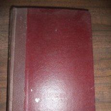 Libros antiguos: DIARIO DE LA ISLA DE SANTA ELENA. CONDE DE LAS CASAS. TOMO II. IMPRENTA DE CABRERIZO. 1835.. Lote 118991119
