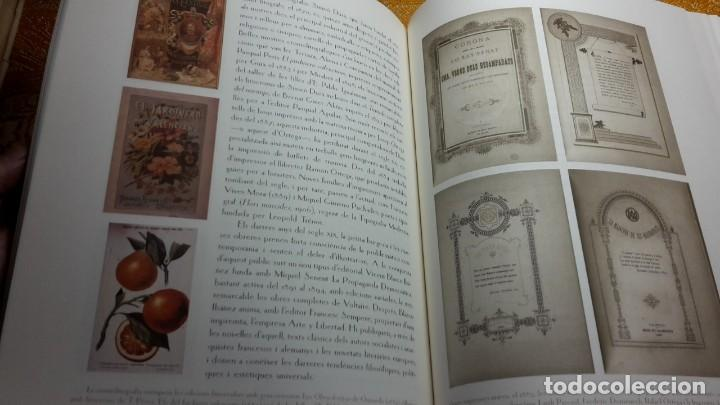 Libros antiguos: LA IMPRENTA VALENCIANA - Foto 5 - 119015579
