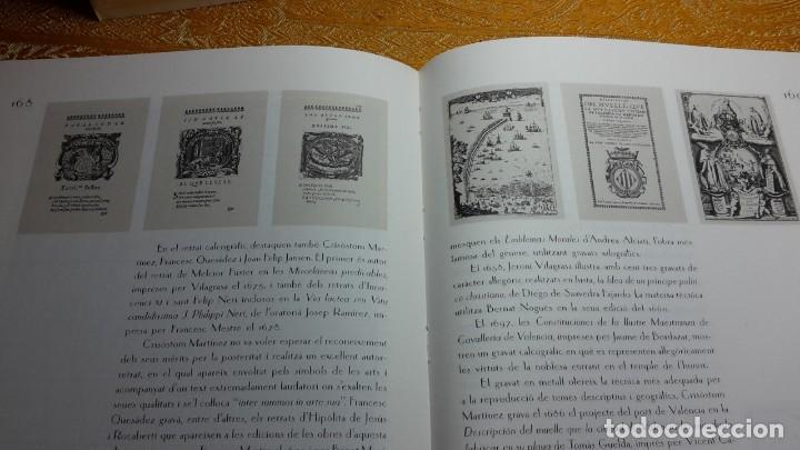 Libros antiguos: LA IMPRENTA VALENCIANA - Foto 6 - 119015579