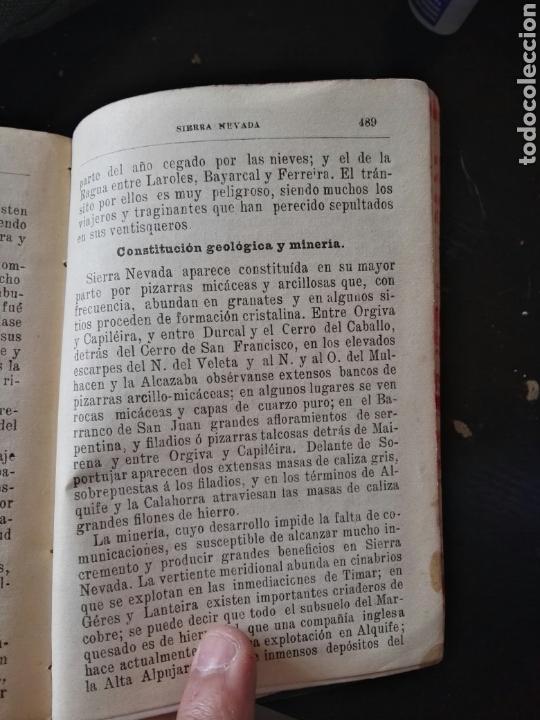 Libros antiguos: guia práctica y artística de Granada 1907 - Foto 15 - 105120332