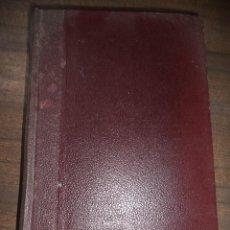 Libros antiguos: DIARIO DE LA ISLA DE SANTA ELENA. CONDE DE LAS CASAS. TOMO III. IMPRENTA DE CABRERIZO. 1835.. Lote 119175271