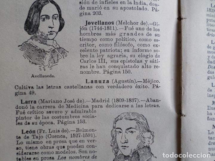 Libros antiguos: LIBRO DE ESCUELA RECITACIONES ESCOLARES 1921 - Foto 14 - 119246519