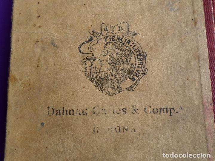 Libros antiguos: LIBRO PAGINAS SELECTAS DE D.MANUAL IBARZ 1912 - Foto 4 - 119246787