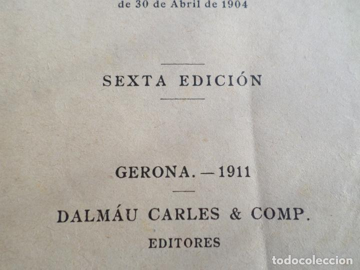 Libros antiguos: LIBRO PAGINAS SELECTAS DE D.MANUAL IBARZ 1912 - Foto 10 - 119246787