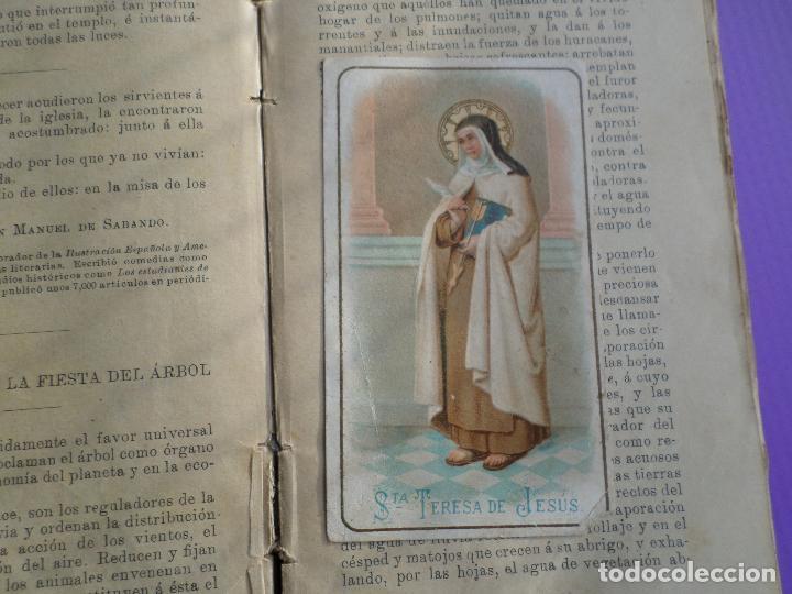 Libros antiguos: LIBRO PAGINAS SELECTAS DE D.MANUAL IBARZ 1912 - Foto 13 - 119246787