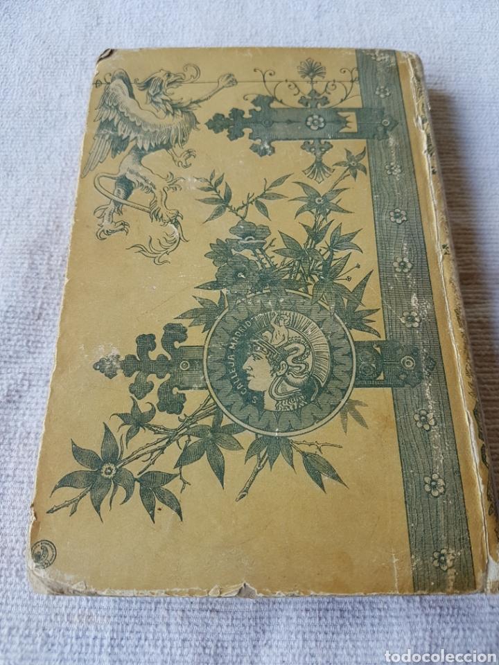 Libros antiguos: La bella alliette Calleja - Foto 4 - 119254888