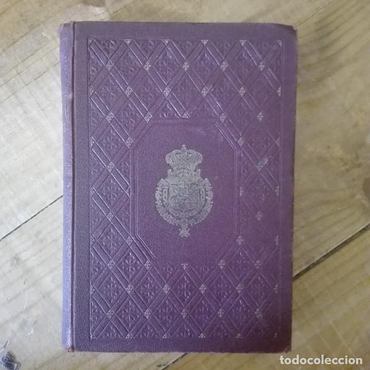 Libros antiguos: Anuario Militar De España 1927 - Foto 2 - 119266763