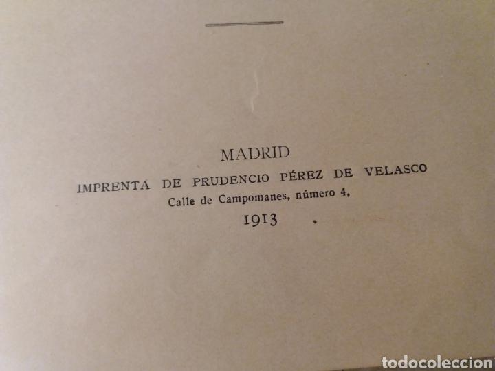 Libros antiguos: Servicio Meteorológico Instrucciones 1913 - Foto 3 - 119285840