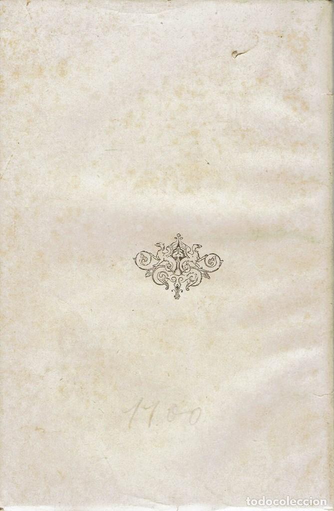 Libros antiguos: LOS TRES, POR MÁXIMO GORKI. AÑO ¿? (1.4) - Foto 2 - 119365783