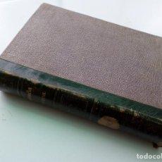 Libros antiguos: LIBRO CENTINELA CONTRA JESUITAS 1845. Lote 119373499