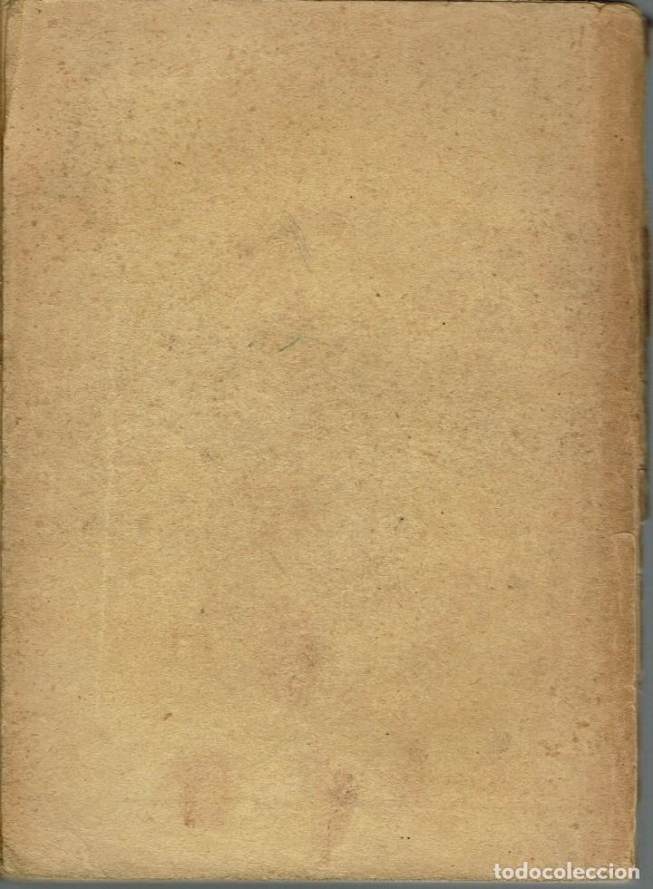 Libros antiguos: LA MADRE, POR MÁXIMO GORKI. AÑO 1931 (14.3) - Foto 2 - 119423919