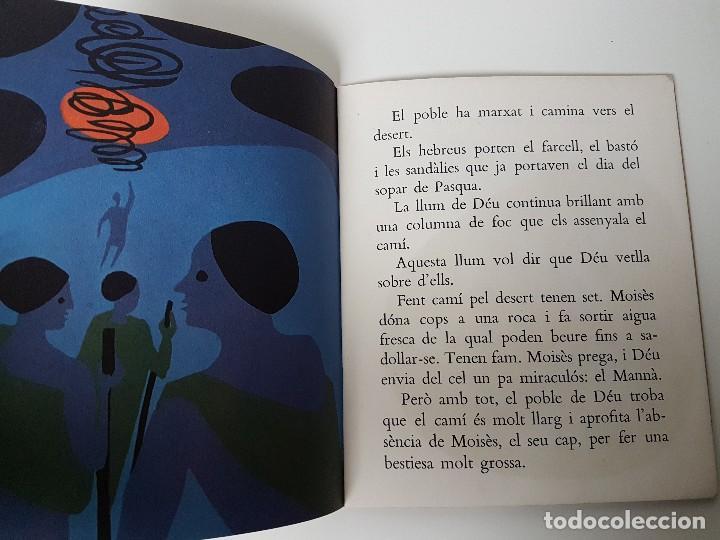 Libros antiguos: LANYELL PASQUAL ( EDIT.ESTELA ) BARCELONA 1963 - Foto 4 - 119448855