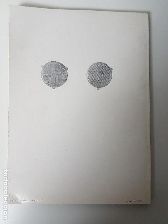 Libros antiguos: HISTÓRIA PROGRAMA DE ALELLA MIL.LENARI ( 975 - 1975 ) - Foto 2 - 119451187