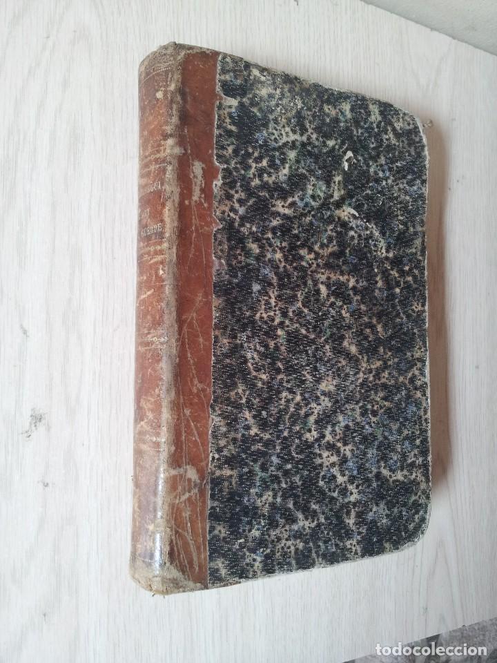 Libros antiguos: D.JOAQUIN DE MARTITEGUI - LART DE LA GUERRE - SECONDE EDITION 1865 - IDIOMA FRANCES - Foto 4 - 119530831