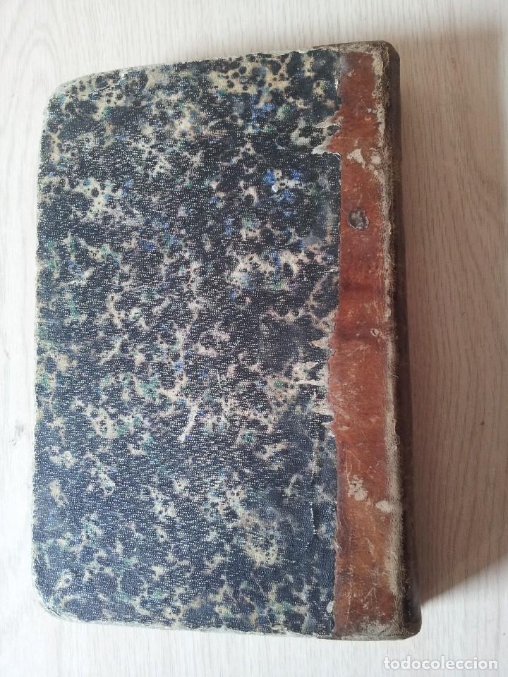 Libros antiguos: D.JOAQUIN DE MARTITEGUI - LART DE LA GUERRE - SECONDE EDITION 1865 - IDIOMA FRANCES - Foto 5 - 119530831