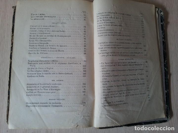 Libros antiguos: D.JOAQUIN DE MARTITEGUI - LART DE LA GUERRE - SECONDE EDITION 1865 - IDIOMA FRANCES - Foto 8 - 119530831