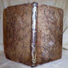 Libros antiguos: GUIA DE BARCELONA A ARENYS DE MAR POR EL FERRO-CARRIL - AÑO 1857 - VICTOR BALAGUER.. Lote 119564035