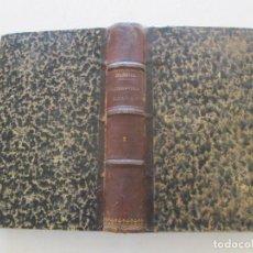 Libros antiguos: LECCIONES DE LITERATURA GENERAL Y LITERATURA ESPAÑOLA. TOMO II RM86144 . Lote 119970955