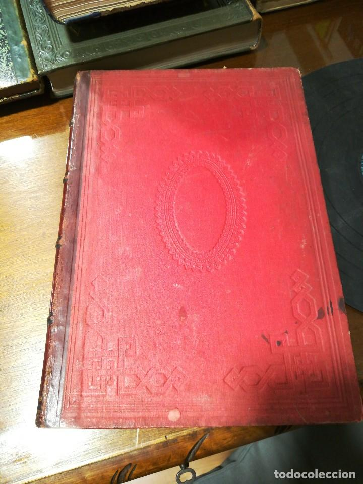 EL CERRAJERO MODERNO (Libros Antiguos, Raros y Curiosos - Ciencias, Manuales y Oficios - Otros)