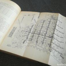 Livros antigos: CONSTRUCCIÓN DE LÍNEAS (1929) - COMPAÑÍA TELEFÓNICA NACIONAL DE ESPAÑA. Lote 120100435