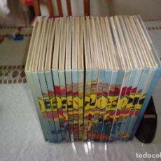 Libros antiguos: LOTE 17 LIBRO DE BARRIO SESAMO (PREGUNTALE A SESAMO) . Lote 120137567