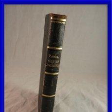 Libros antiguos: CUENTOS CAMPESINOS POR D. ANTONIO DE TRUEBA. Lote 120161307