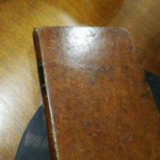 Libros antiguos: MANUAL DE LITERATURA 1856. Lote 120235439