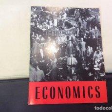 Libros antiguos: ECONOMICS. Lote 120241435