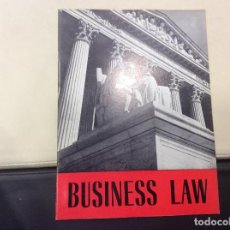 Libros antiguos: BUSINESS. Lote 120243587