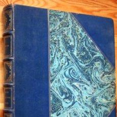 Libros antiguos: LA PÉNÉTRATION FRANÇAISE EN FLANDRE. UNE ECOLE PREEYCKIENNE INCONNUE - MAETERLINCK - ILUSTRADO. Lote 120277843