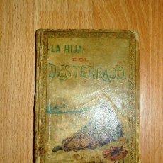 Libros antiguos: MUSEO DE LA INFANCIA : COLECCIÓN DE CUENTOS MORALES : LA HIJA DEL DESTERRADO ; LA MADRE PEQUEÑITA ; . Lote 120405259