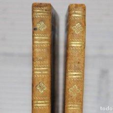 Libros antiguos: OBRAS DE FÍGARO. EL DONCEL POR DON ENRIQUE EL DOLIENTE, 1838. TOMOS 2 Y 4. Lote 120436731