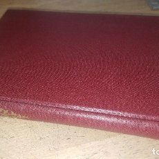 Libros antiguos: LAS MINAS DE RIOTINTO, ENRIQUE MARMOL, TECNICA, HISTORIA, ECONOMIA Y ARTE, MADRID 1935. Lote 120524035