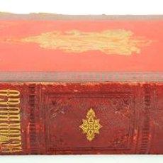 Libros antiguos: OBRAS COMPLETAS DE VICTOR HUGO. TOMO I. JACINTO LABAILA. 1886. . Lote 120528183