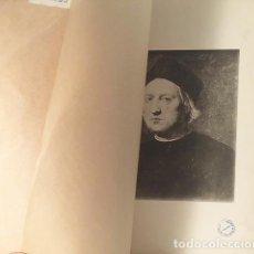 Libros antiguos: LETTERE DI CRISTOFORO COLOMBO... (CARTAS DE CRISTOBAL COLÓN EN GENOVA 1912. FACSÍM. Lote 207403518