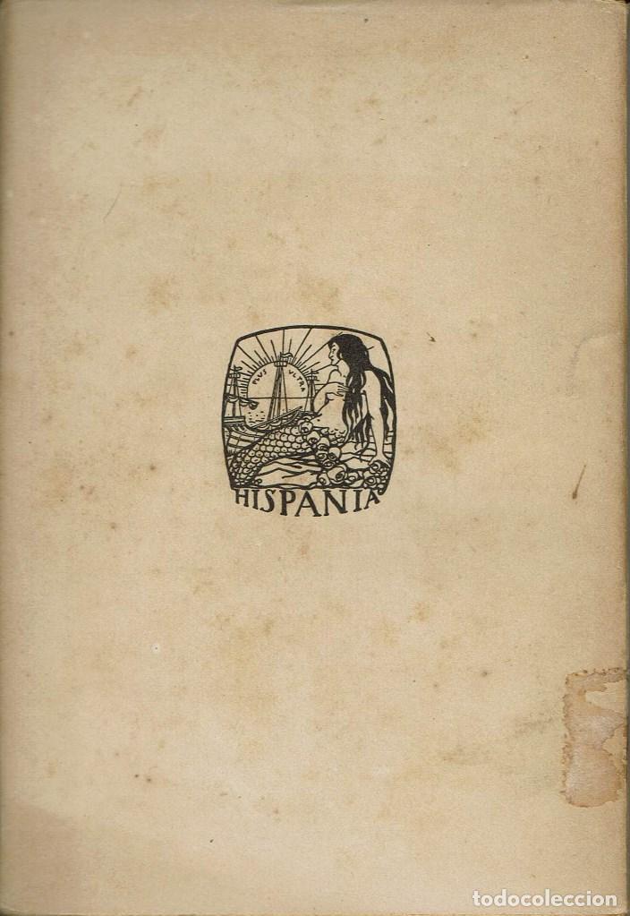 Libros antiguos: LOS TOREROS DE INVIERNO, POR ANTONIO DE HOYOS Y VINENT. AÑOS ¿20? (2.4) - Foto 2 - 120557303