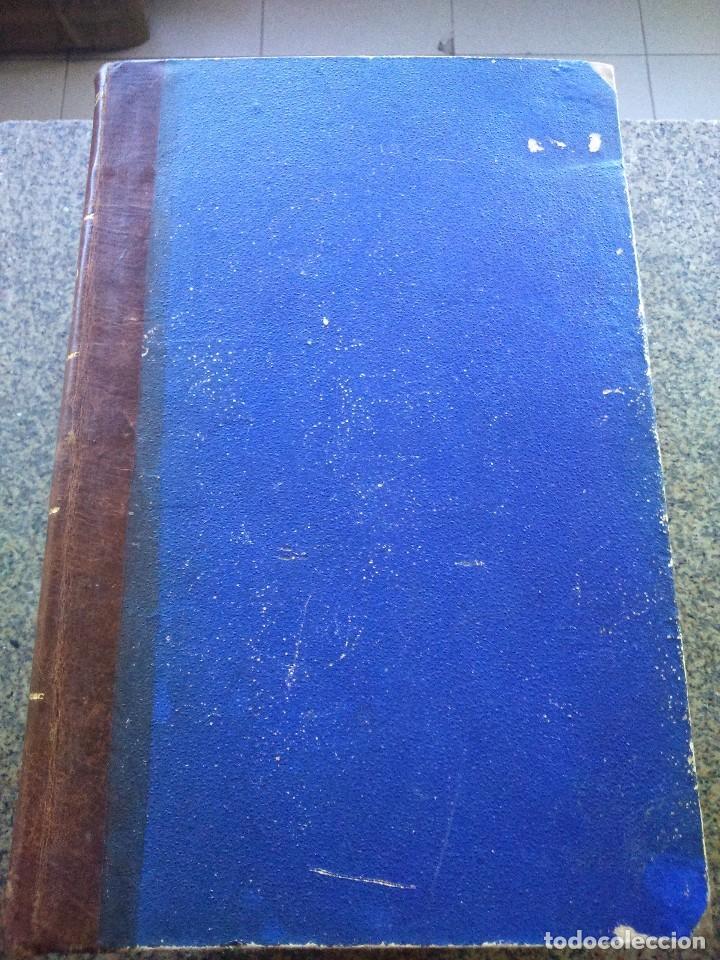 Libros antiguos: HISTORIA UNIVERSAL -- CESAR CANTU -- TRES PRIMEROS TOMOS -- GASPAR Y ROIG EDITORES - 1854 -- - Foto 2 - 120721783