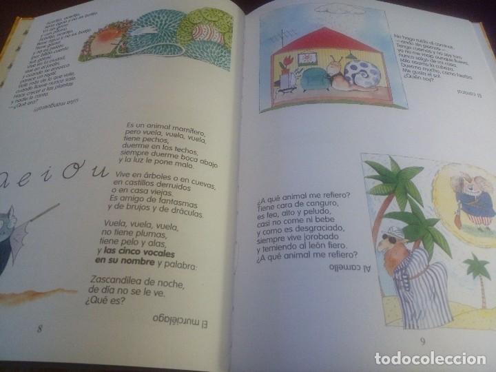 Libros antiguos: Un cuento, dos cuentos, tres cuentos Gloria Fuertes - Foto 2 - 120758423