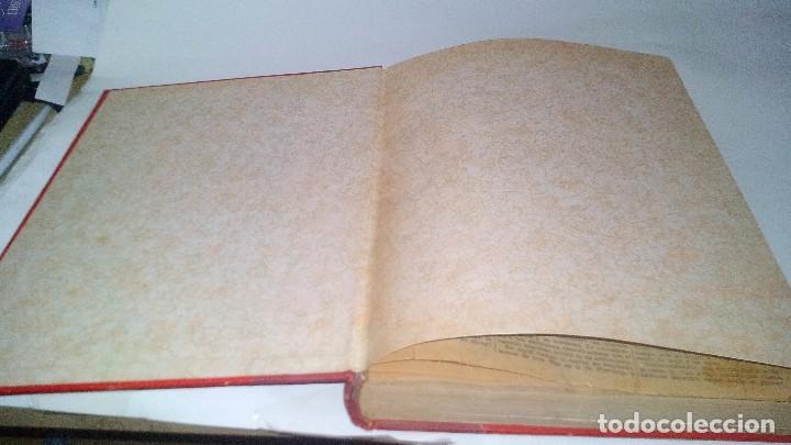 Libros antiguos: revista literaria novelas y cuentos-Año 1, número 1 de 1929 y varios números mas-ver fotos - Foto 3 - 120868615