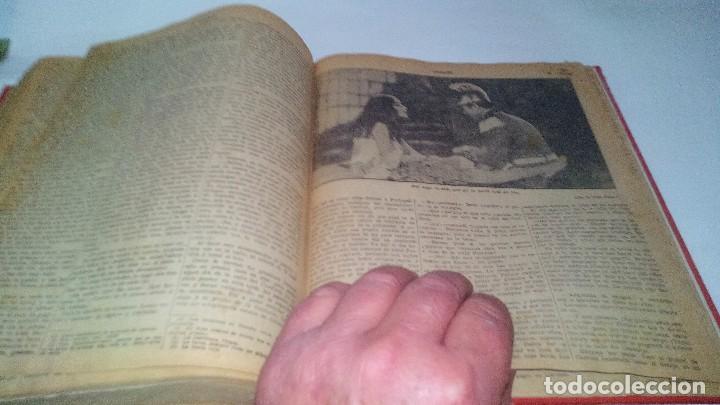 Libros antiguos: revista literaria novelas y cuentos-Año 1, número 1 de 1929 y varios números mas-ver fotos - Foto 30 - 120868615