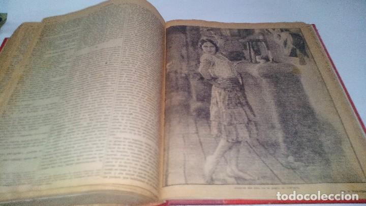 Libros antiguos: revista literaria novelas y cuentos-Año 1, número 1 de 1929 y varios números mas-ver fotos - Foto 31 - 120868615