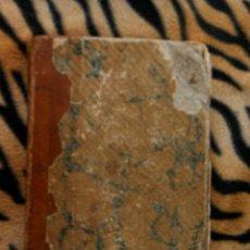 Libros antiguos: LA EXPIACIÓN DOÑA PRUDENCIA ZAPATERO Y OLEA 1860. Lote 120926651