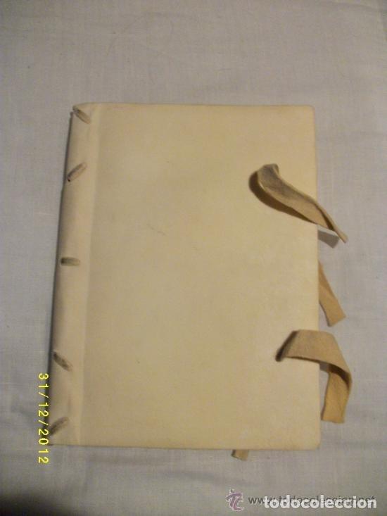 Libros antiguos: LIBRO-LLIBRE DE COCH,AÑO1520,PRIMER LIBRO DE COCINA EN CATALAN,FACSIMIL SOLO 500 LIBROS,GASTRONOMIA - Foto 2 - 120961435