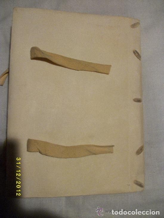 Libros antiguos: LIBRO-LLIBRE DE COCH,AÑO1520,PRIMER LIBRO DE COCINA EN CATALAN,FACSIMIL SOLO 500 LIBROS,GASTRONOMIA - Foto 9 - 120961435