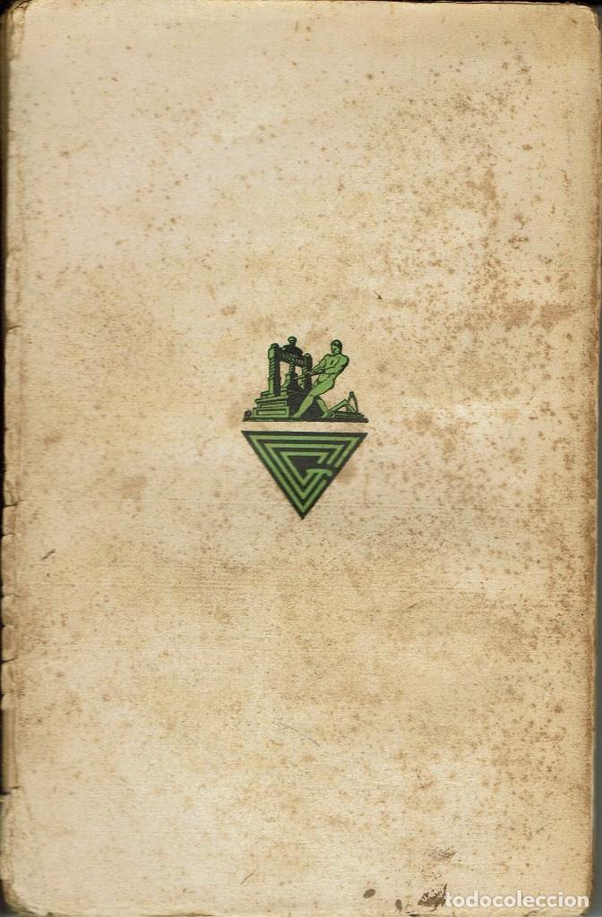 Libros antiguos: KYRA KIRALINA, POR PANAIT ISTRATI. AÑOS ¿30? (1.4) - Foto 2 - 121029215