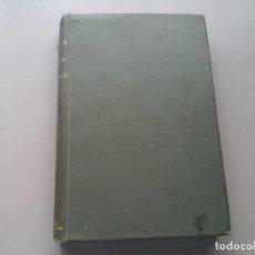 Libros antiguos: HENRY JAMES. DAISY MILLER A COMEDY. HOUGHTON, MIFFLIN AND CO. BOSTON 1893. RARO.. Lote 121034111