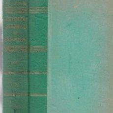 Libros antiguos: HISTORIA GENERAL DE ESPAÑA - MODESTO LAFUENTE - TOMO XI / MADRID 1853. Lote 121051119