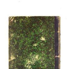 Libros antiguos: L-1335. TRATADO DE SOMBRAS Y PERSPECTIVA . POR DON PROSPERO LAFARGA. ED MOSCAT Y OÑATE . AÑO 1904. Lote 121122063
